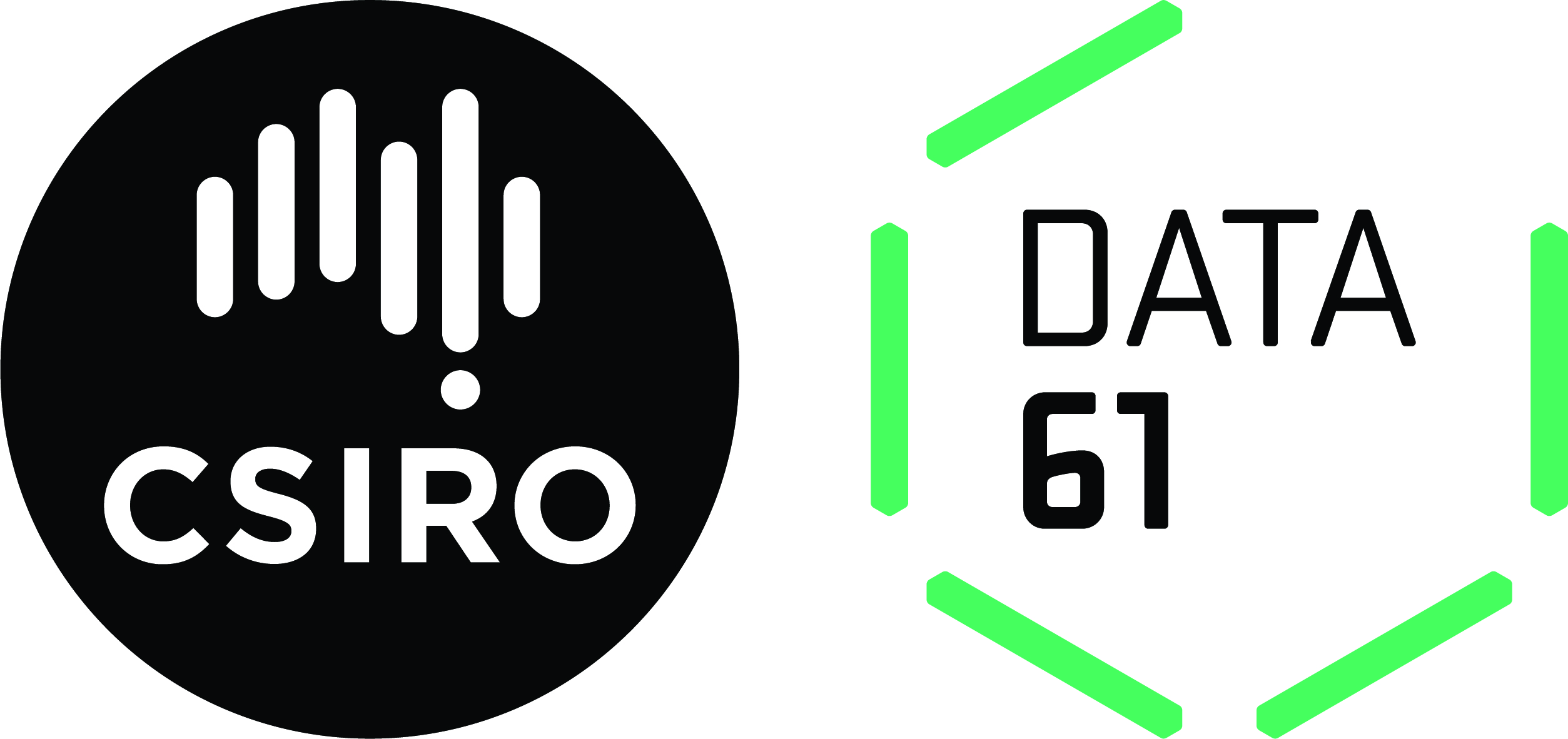 Data61, CSIRO logo