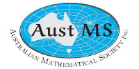 Australian Mathematical Society Inc. logo