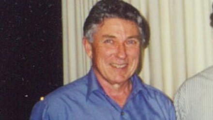 Professor Alan G R McIntosh FAA